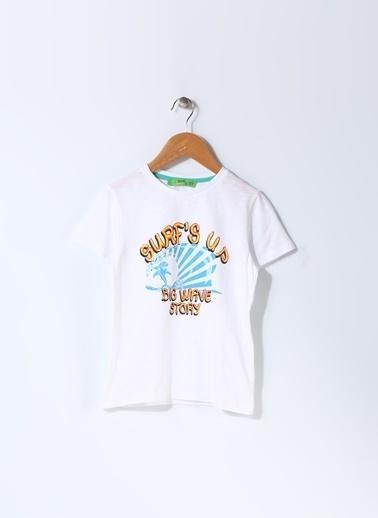 Limon Company Tişört Beyaz